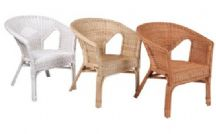 Loom Rattan Chairs